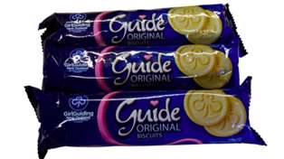 girl guide biscuits gisborne