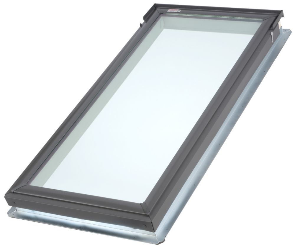 manual opening velux window prices