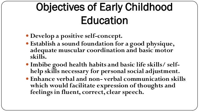 health and safety documentation definition in early childhood education