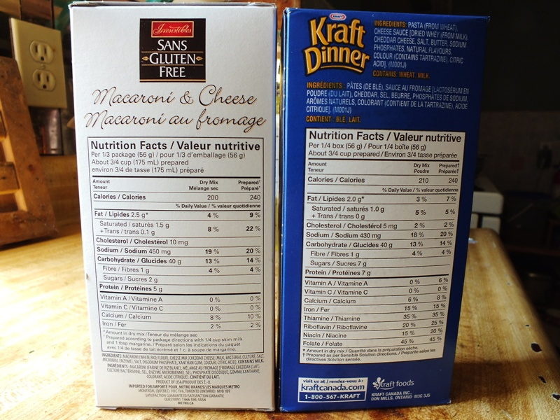 kraft mac and cheese instructions