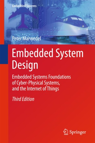 introduction to the internet of things and embedded systems pdf