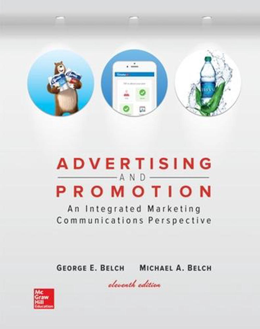 integrated marketing communication textbook pdf