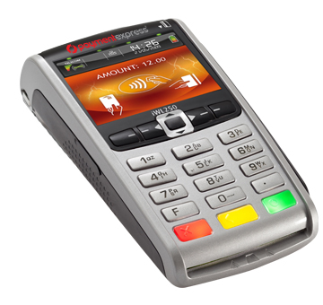 iwl250 eftpos machine manual