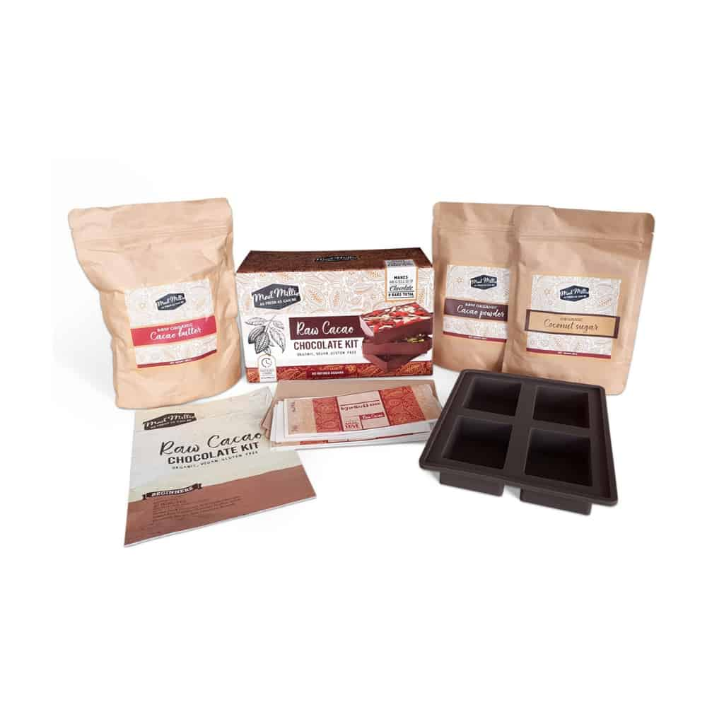 mad millie specialty cheese kit instructions