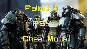 fallout 4 ps4 guide