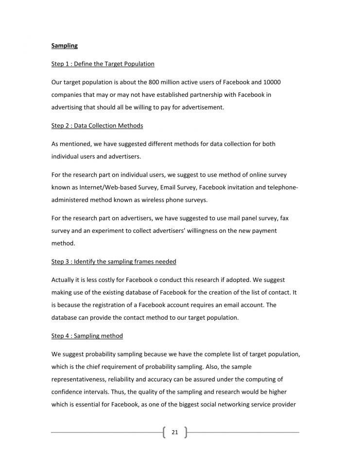 market research proposal example pdf