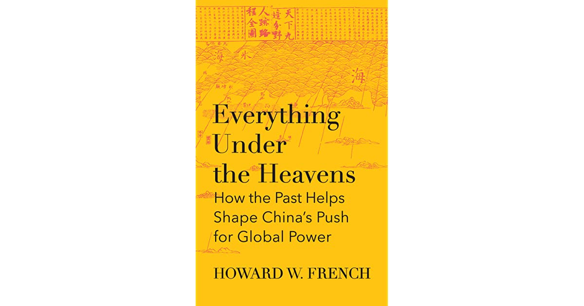 everything under the heavens pdf