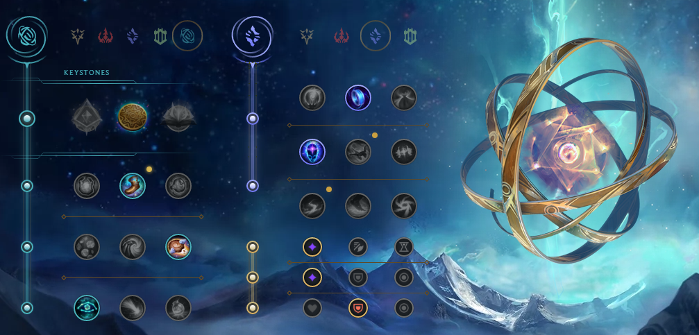 ezreal adc guide