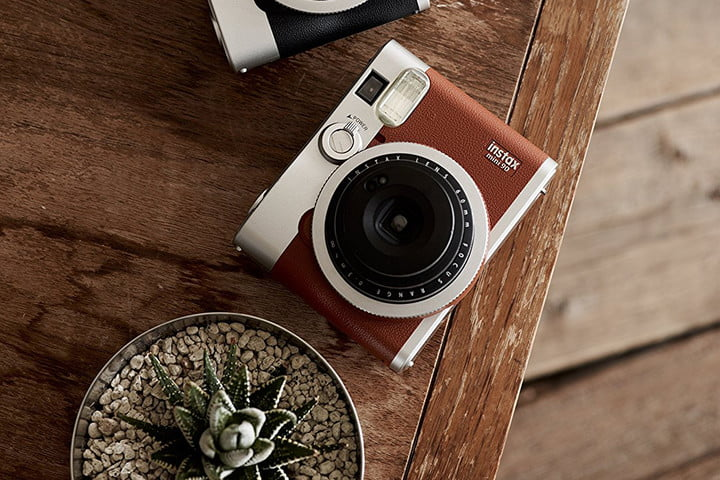 instax mini 90 manual
