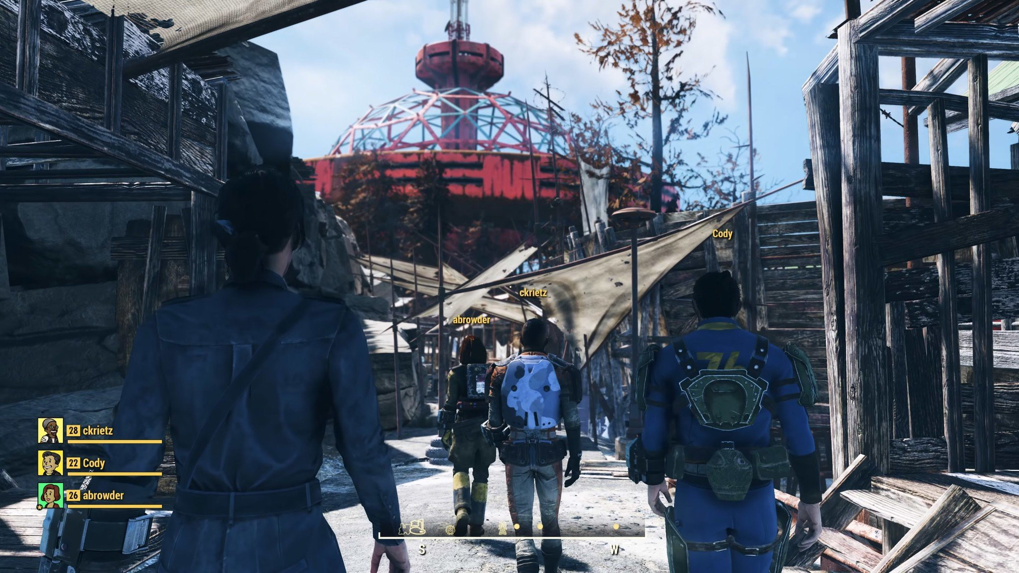 fallout 76 leveling guide reddit