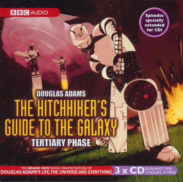hactar hitchhikers guide