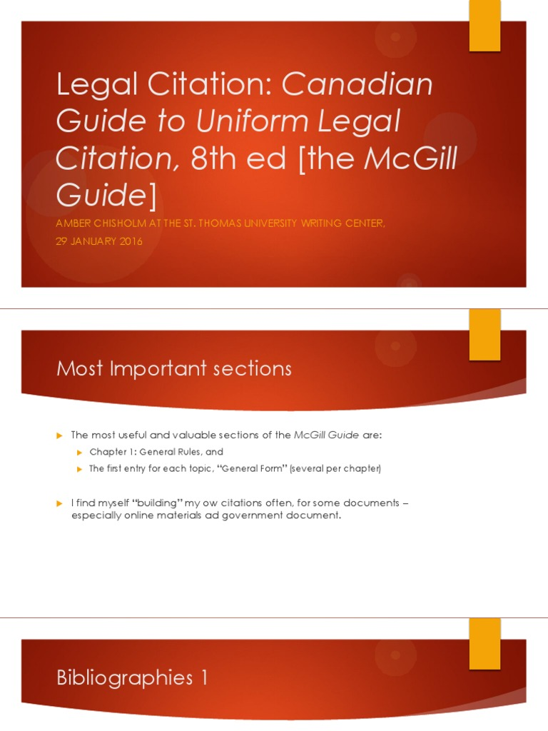 law citation guide
