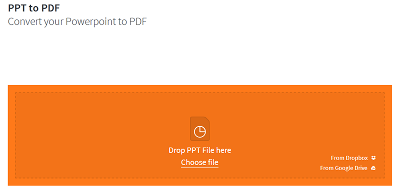 high resolution pdf from powerpoint 2016