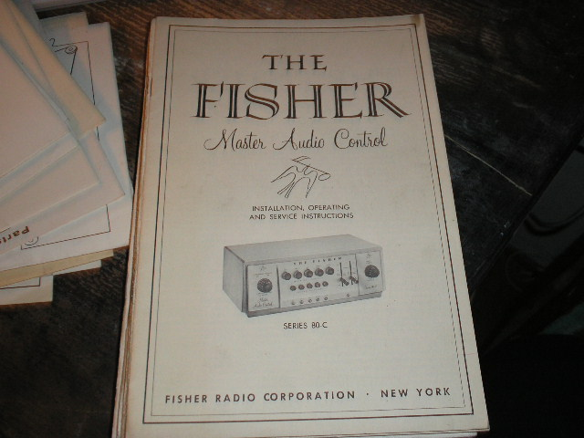 fisher control disk manual