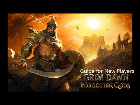 grim dawn beginner guide reddit