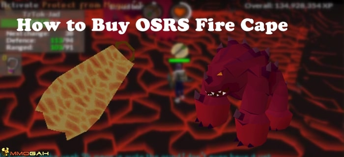 fire cape guide osrs