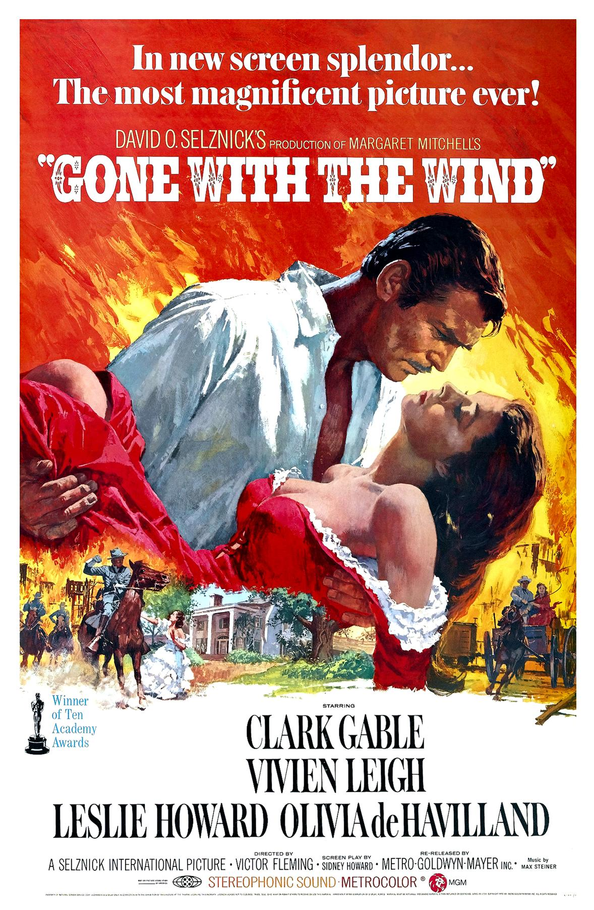gone with the wind summary pdf