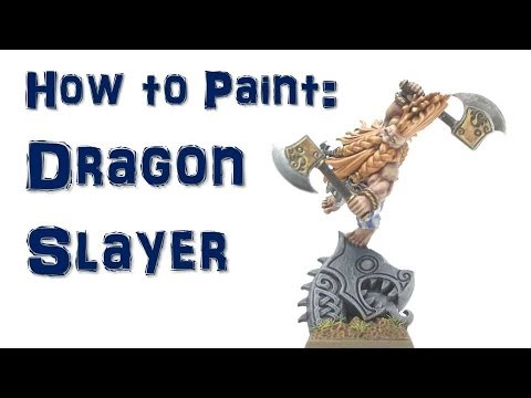 how to slayer guide