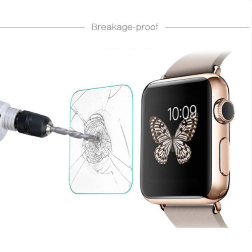 glass pro screen protector instructions apple watch