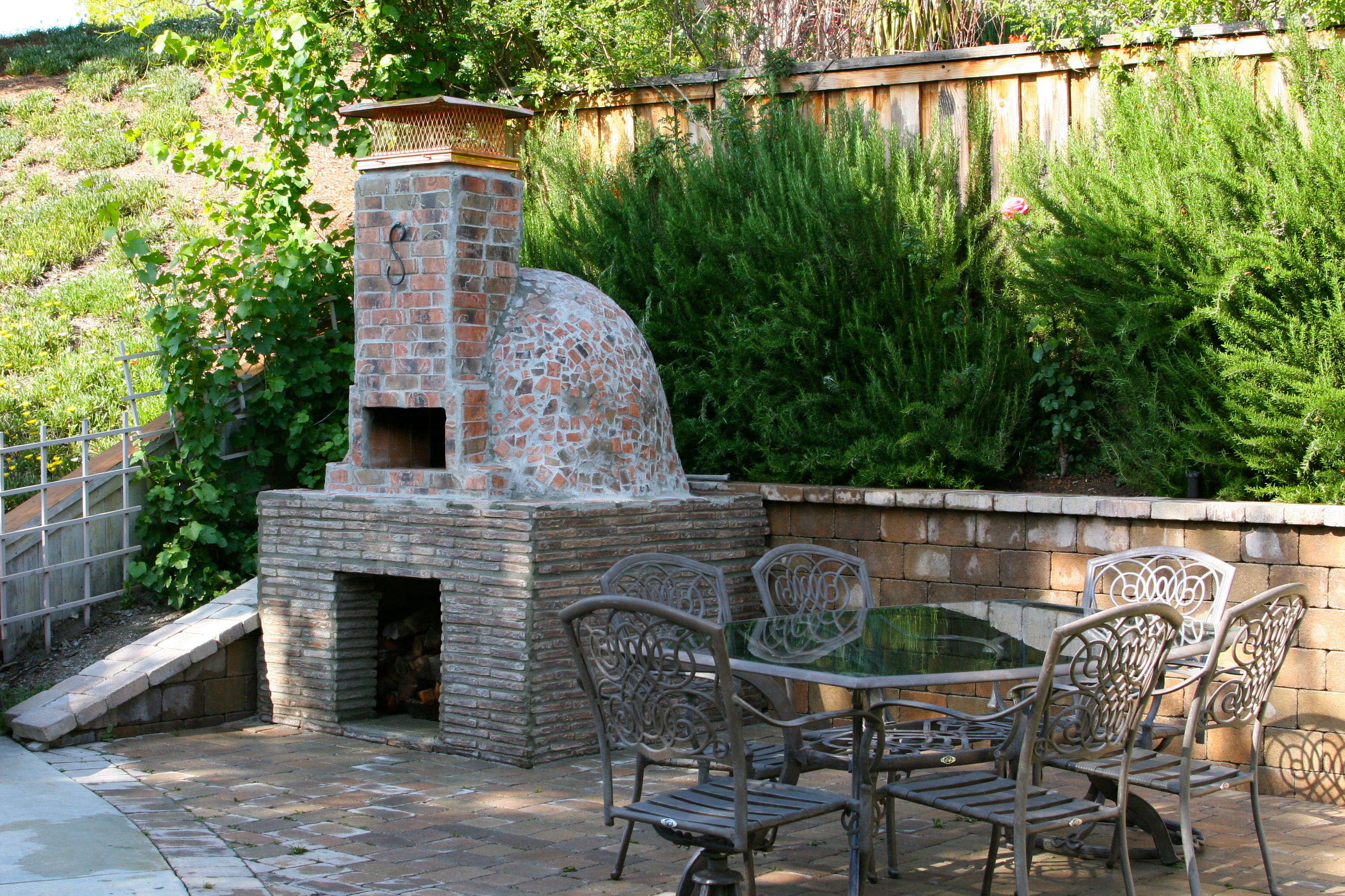free pizza oven plans pdf