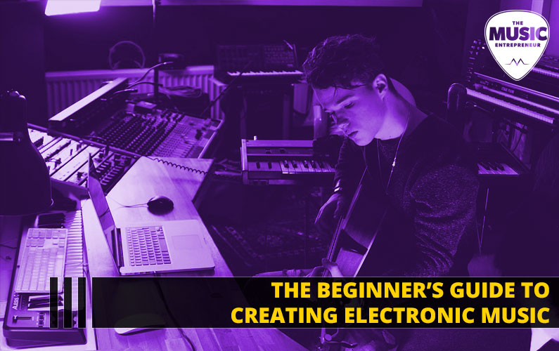 guide to electronic music