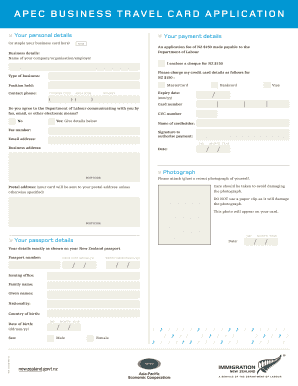 fiji passport application form nz