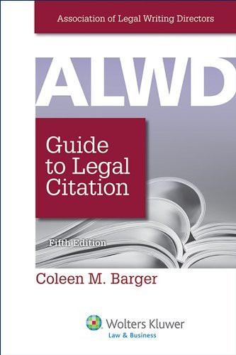 legal citation guide canada