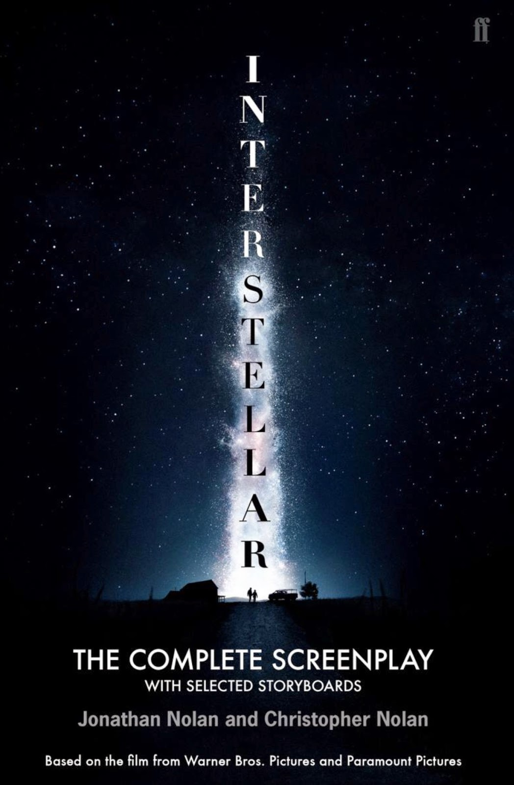 interstellar the complete screenplay with selected storyboards pdf