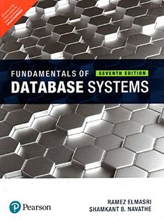 fundamentals of database systems 7th edition pdf