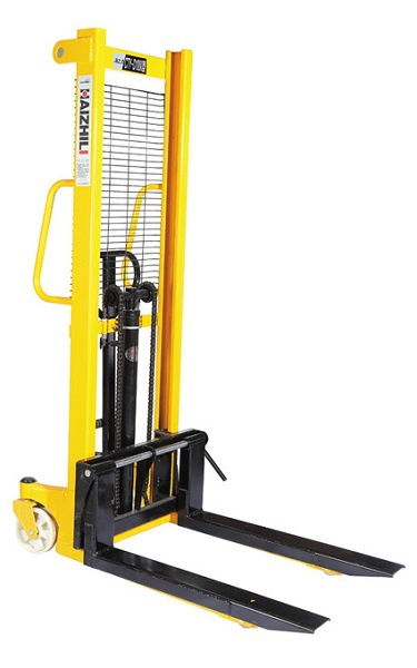 manual forklift 2 tonne