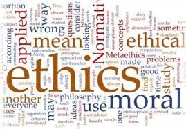 ethics webster dictionary