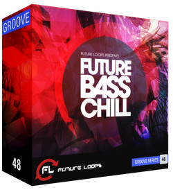 future chill dubstep sample pack