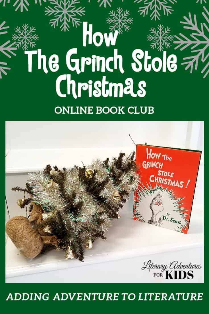 how the grinch stole christmas book pdf free