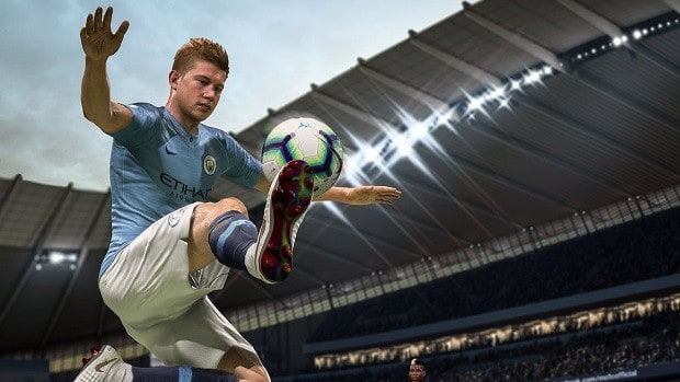 fifa 19 ultimate team formation guide