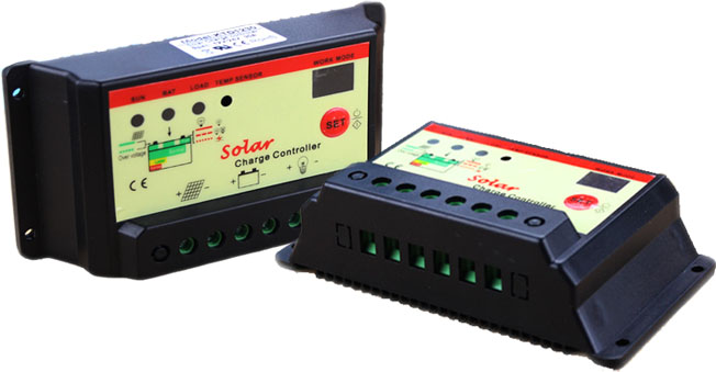 manual for 12 24v auto solar charge controller rohs