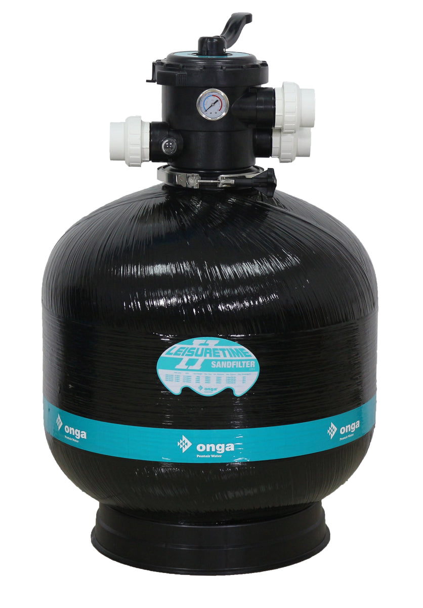 hurlcon rx360 sand filter manual
