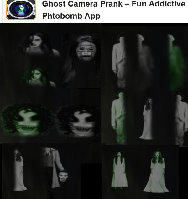 ghost application