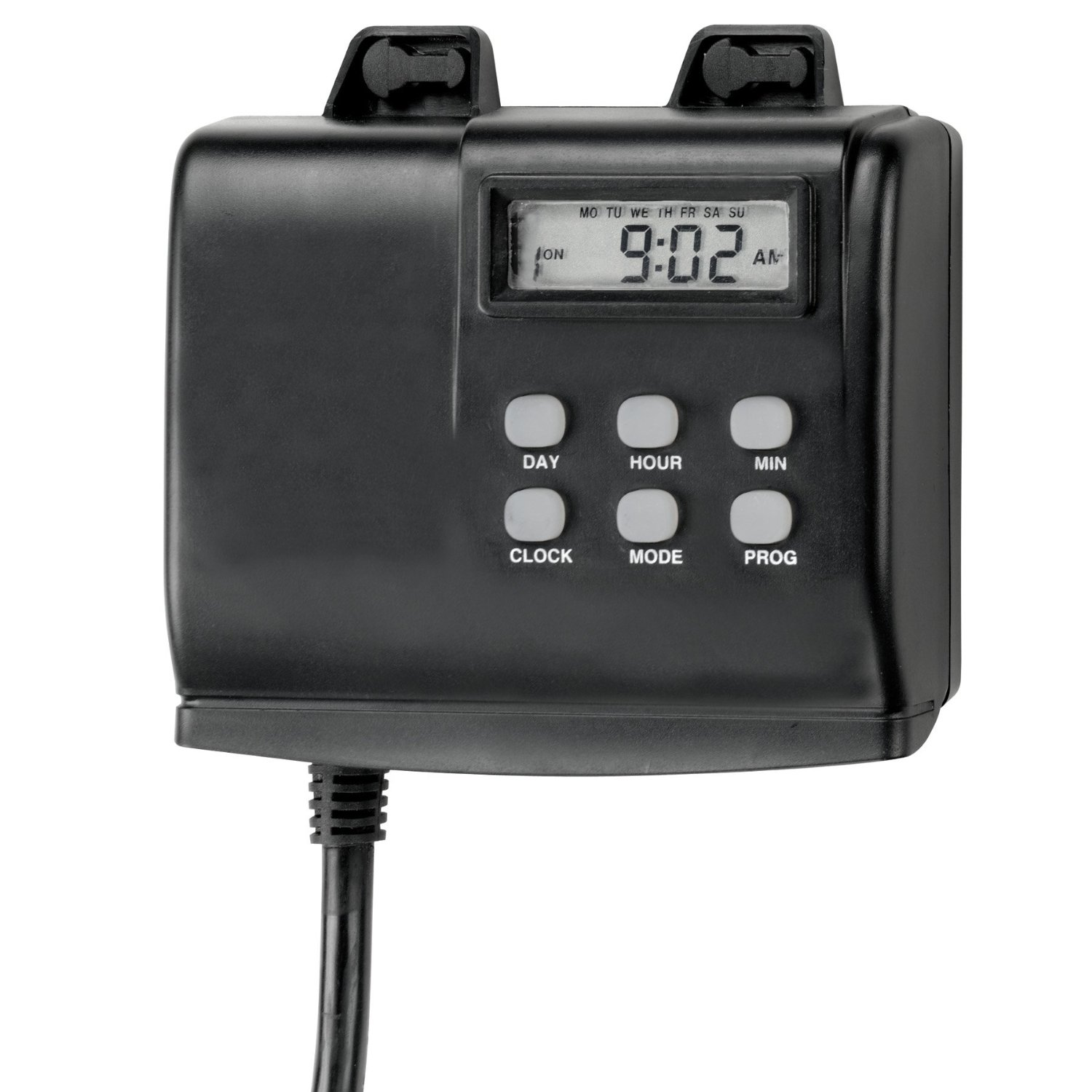 intermatic pool timer manual