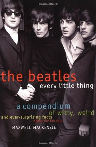 every little thing book pdf beatles