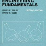 fundamentals of process engineering pdf