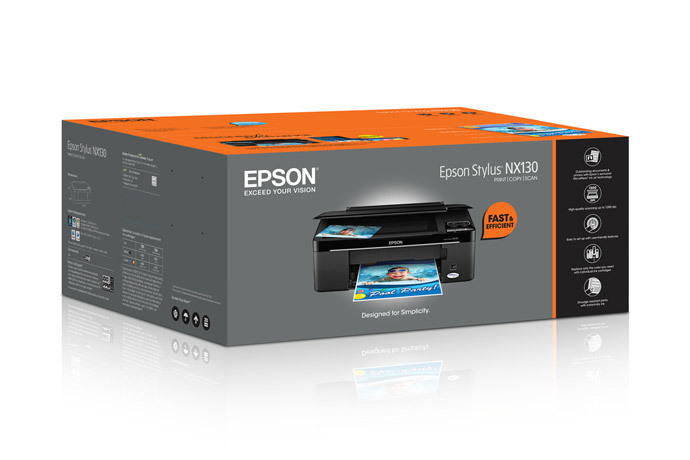 epson stylus nx130 online user guide