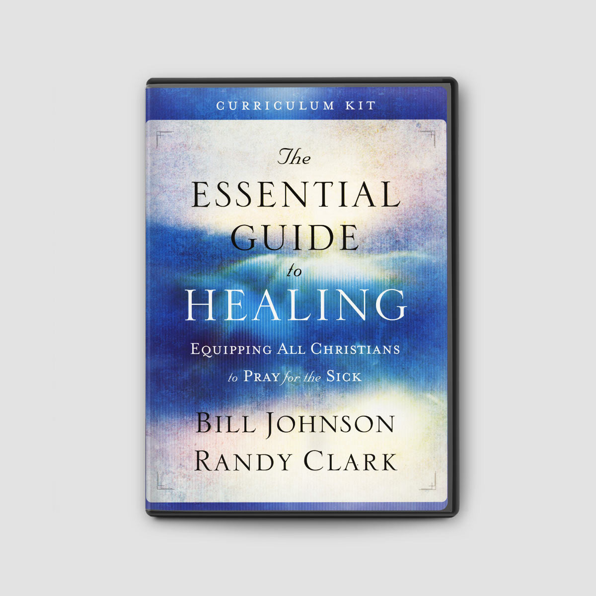 essential guide to healing summary