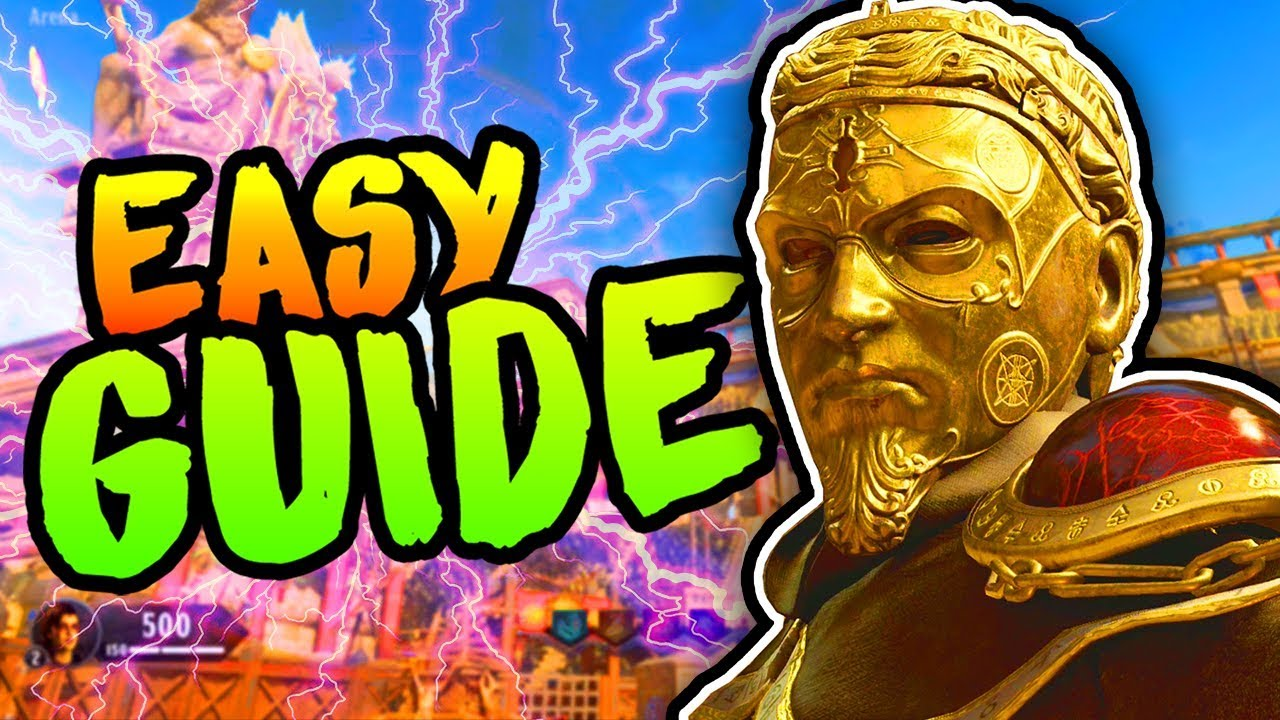 ix easter egg guide
