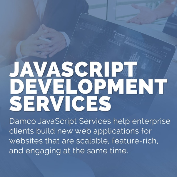java application development services