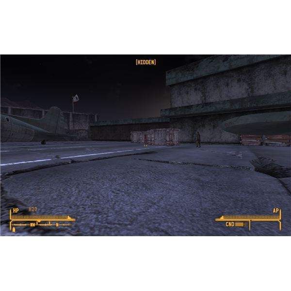 fallout new vegas mission guide