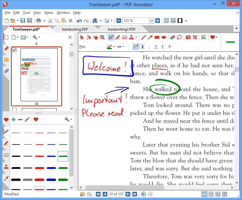 free online software to edit pdf documents