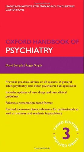history of psychiatric nursing pdf