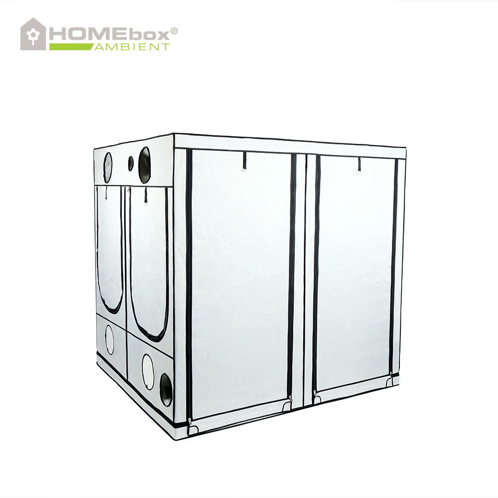 homebox grow tent instructions
