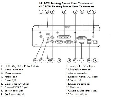 hp vb043aa user guide