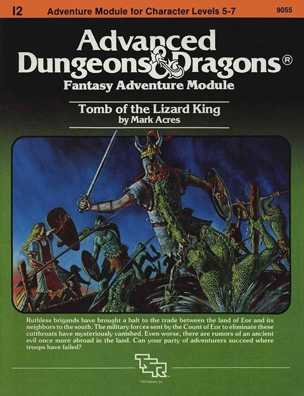 i2 tomb of the lizard king pdf